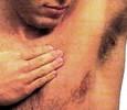 Técnicas de masaje para el pecho