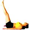 Ejercicios de relajación de las piernas