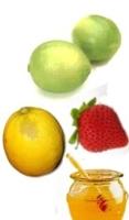 Jugo de toronja y limón reductor de peso