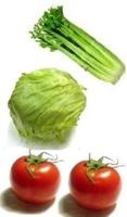 Jugo de verduras para combatir el cansancio