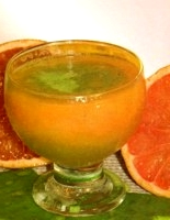 Receta de jugo para limpiar el estomago