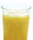 Receta de jugo para la gripe y la fiebre