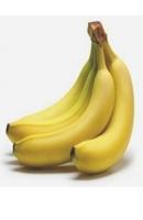 El plátano sirve para la cara