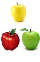 Propiedades medicinales de las manzanas