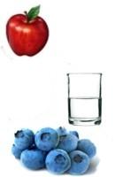 Receta de jugos de frutas para la flebitis