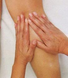 El masaje de las tetonas - 2 part 1