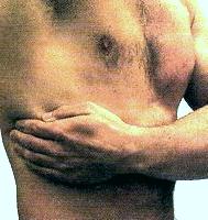 Cómo hacer un masaje para los costados