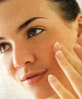 Remedio para eliminar el paño de la cara