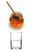 La miel es buena para la colitis