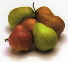 Beneficios de la pera para adelgazar