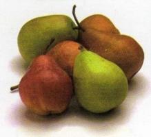 Beneficios de las peras