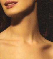 Tratamiento natural para las arrugas del cuello