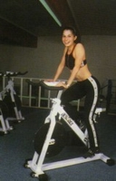¿Qué es lo más propicio hacer antes y después de cada sesión de ejercicio?