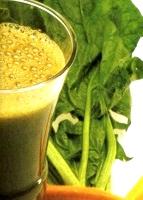 Receta natural de jugos curativos contra la bronquitis