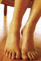 Remedio natural para la sudoración de los pies