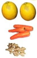 Zumo con propiedades adelgazantes para perder grasa