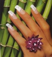 Cómo tener uñas saludables