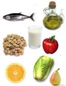 Alimentos que ayudan a bajar la tensión arterial