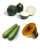 Propiedades nutritivas de la calabaza
