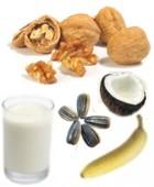 Alimentos que fortalecen los músculos del cuerpo