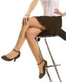Qué hago para tener piernas bonitas y perfectas