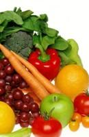 Propiedades de los alimentos orgánicos