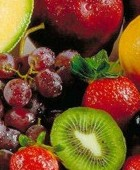 Cómo consumir frutas