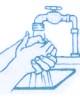 Cómo se deben lavar las manos