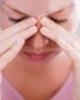 Remedios caseros contra sinusitis