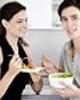 Dieta baja en calorías para quemar grasas