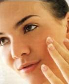 Tónico facial casero para piel normal