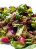Cómo elaborar una ensalada de vegetales sana