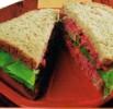 Cómo preparar sándwiches deliciosos y saludables