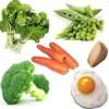 Funciones de la vitamina A y alimentos con vitamina A