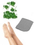 Receta para pies y tobillos hinchados