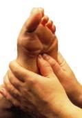 Cómo hacer un masaje para los pies