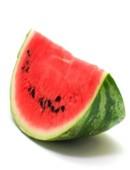Propiedades alimenticias de la sandía y vitaminas de la sandía