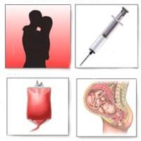 Cómo se contagia el sida y cómo se previene el sida