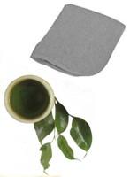 Infusión de hojas de té verde