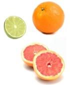 Frutas contra la gripe