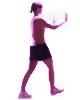 Estiramientos y flexibilidad para correr para evitar las lesiones