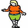 Peligros de la obesidad para la salud