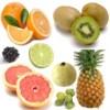 Cuáles son las frutas ácidas