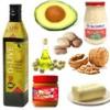 Lista de algunos aceites y grasas comestibles