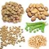 Valor nutritivo de las legumbres