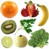 Alimentos con contenido de vitamina C