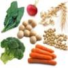 Beneficios de comer verduras y legumbres