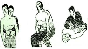 Cuáles son los primeros auxilios en caso de asfixia