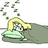 Cómo dormir a pierna suelta
