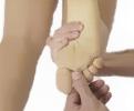 Secuencia para dar masajes relajantes en los pies